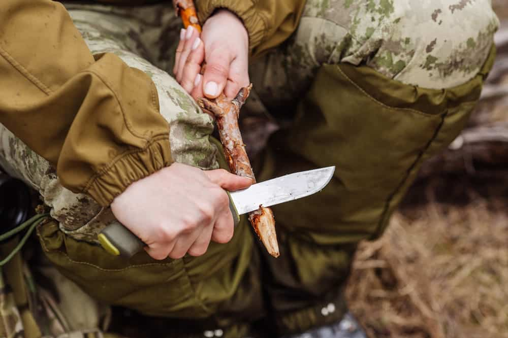 Best Bushcraft Knife - bushcrafttool